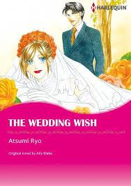 wedding wish book the wedding wish book by ally gramedia digital