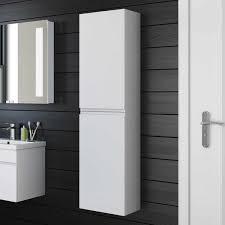 Corner Cabinet For Bathroom Storage Cabinets Cabinets Tall White Storage Cabinet Metro High Gloss