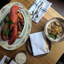 the lobster restaurant portland or opentable