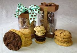 cookie gifts see through gourmet cookie gift set vegan gluten dairy free