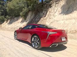 lexus lc 500 review car and driver 2018 lexus lc 500 test drive review autonation drive automotive blog
