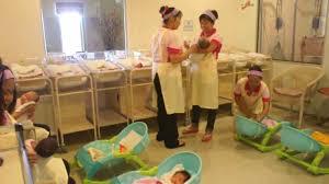 home confinement mom u0027s paradise postnatal retreat youtube