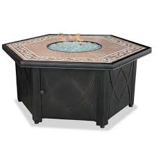 Fire Pit Glass by Uniflame Corporation Glass Kit For Outdoor Fire Pits Walmart Com