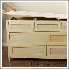 diy dresser build a diy 7 drawer dresser build basic