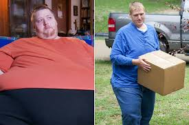 my 600 lb life chad update my 600lb life weight loss transformations who lost 500lbs after