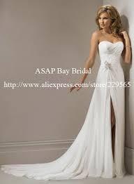 wedding dresses goddess style free shipping sheath chiffon simple grecian goddess
