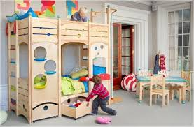 Bunk Beds For Toddlers Safe Age  MYGREENATL Bunk Beds  Safe Bunk - Safety of bunk beds