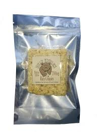 edible edibles 200mg rice krispies edibles tested