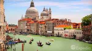 vienna travel guide venice vacation travel guide expedia youtube