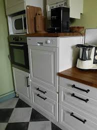 cuisine lave vaisselle en hauteur les 9 meilleures images du tableau astuces sur