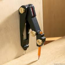 Woodworking Tools Uk Online by Buy Dakota Accuscribe Scribing Tool Online At Rutlands Co Uk