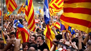 100 Pics Flags Spanien Madrid Setzt Katalanische Regierung Ab Zdfmediathek