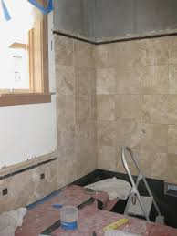 bathroom tile border ideas bathroom tile awesome bathroom tile border design ideas fresh to