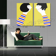 decorative paintings for home elegant modern oil painting canvas