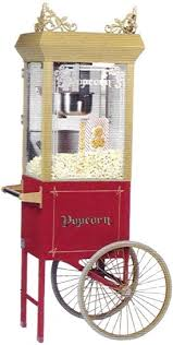 rent popcorn machine popcorn machine w cart rentals cornelius nc where to rent popcorn