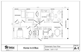 Habitat Homes Floor Plans | habitat for humanity house plans habitat for humanity home plans