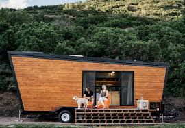 Small House Build by Small House On Wheels