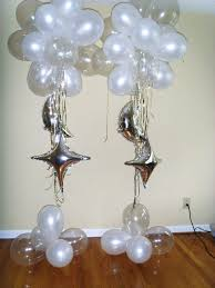 balloon delivery nc 29 best balloon decor by party station images on