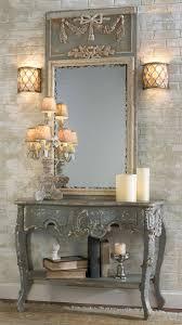 romantic home decor mirror romantic homes cozy interiors wonderful gold shabby chic