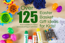 easter gifts for children inexpensive easter basket ideas you will