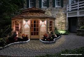 Garden Shed Lighting Ideas 45 Of The Best Backyard Garden Shed Ideas
