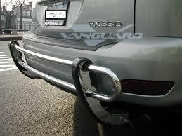 lexus rx330 dimensions 04 09 lexus rx330 rear bar bumper guard grill protector double