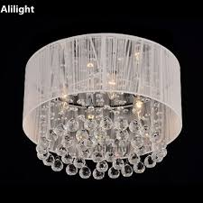 Flush Mount Chandelier Compare Prices On Flush Mount Fixtures Online Shopping Buy Low