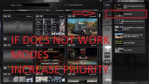 Ats Neon Fix V 2 0 Mod American Truck Simulator Mod Ats Mod