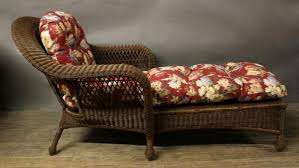 Outdoor Chaise Lounge For Two Living Room Awesome Chaise Lounge Antique Wicker Chair Patio