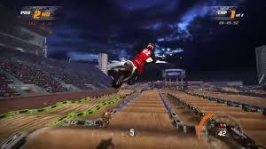 las vegas motocross race 2017 las vegas mx vs atv supercross encore gameplay youtube