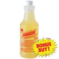 la s totally awesome bulk la s totally awesome all purpose cleaner 20 oz at