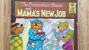 barenstein bears what the berenstain bears and s new reveals about human