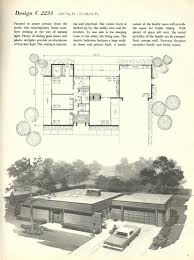 Midcentury Modern House Plans - outstanding house plans mid century modern house plans 2017 house