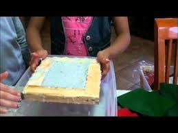 paper making at home youtube