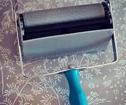 pattern paint roller paint roller