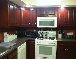 different color kitchen cabinet ideas beautiful design of