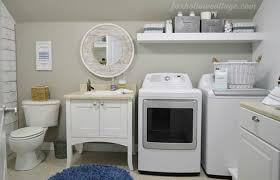 laundry room with bathroom combo brightpulse us