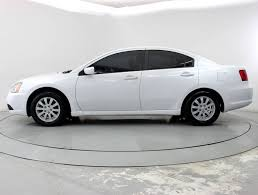 black mitsubishi galant used 2012 mitsubishi galant es sedan for sale in miami fl 79456