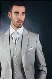 costume mariage homme gris costume de mariage sur nantes kamé couture