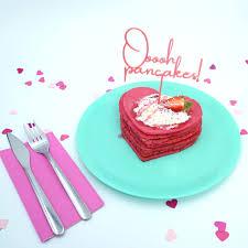 pan cake topper ohh pancakes pancake topper prettyparties