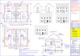 grey gardens floor plan 3 bedroom semi detached house for sale in park gardens begelly