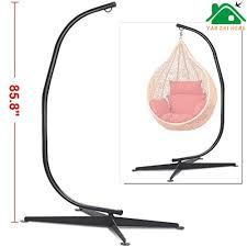 Indoor Hanging Swing Chair Egg Shaped Outdoor Hanging Chair Cushion Outdoor Hanging Chair Cushion