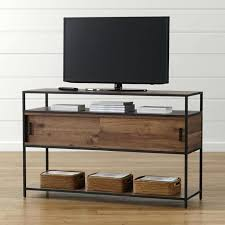 crate and barrel media cabinet savings on crate barrel media console with 2 tall storage in media