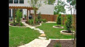 Home Garden Design Youtube Best Home Yard Landscape Design Youtube With Picture Of