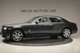 rolls royce phantom coupe price 15 rolls royce ghost for sale on jamesedition