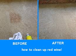 Clean Wall Stains by How To Clean Red Wine Stains In Carpet Honeydo Honeydo