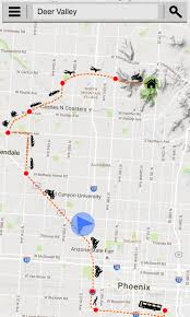 Arizona travel tracker images Gps tracking route 2016 android apps on google play