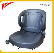 siege chariot elevateur suspension de siège chariot élévateur à fourche universelle pour