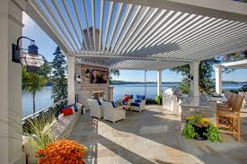 How To Make A Pergola by Liveabode Style Experts At Royal Building Products