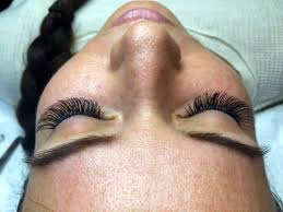 Do You Need A License To Do Eyelash Extensions Professional Single Lash Volume And Classic Eyelash Extensions In